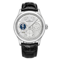 Jaeger-LeCoultre Master Eight Days Perpetual new Automatic Watch with original box and original papers 1618420