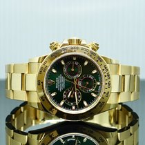Rolex Yellow gold 40mm Automatic 116508 pre-owned
