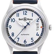 Bell & Ross BR V1 новые 2021 Автоподзавод Часы с оригинальными документами и коробкой BRV192-BB-ST/SCA