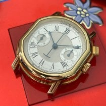 Daniel Roth Yellow gold 38mm Manual winding 137.X.40.011.CN.BA pre-owned United States of America, New York, New York