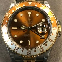 Rolex GMT-Master II 16713 Very good Steel 40mm Automatic United States of America, Texas, Dallas