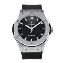 Hublot Classic Fusion 45, 42, 38, 33 mm new 2021 Automatic Watch with original box and original papers 511.NX.1171.RX
