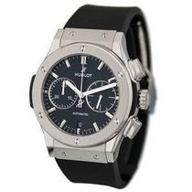 Hublot Classic Fusion Chronograph new 2021 Automatic Chronograph Watch with original box and original papers 521.NX.1171.RX