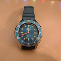 Squale Steel 41,5mm Automatic 1521 pre-owned United States of America, California, Hayward