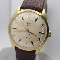 Elgin 33mm Automatic pre-owned United States of America, Hawaii, kaneohe