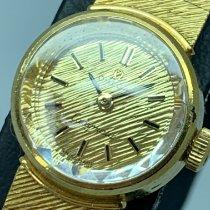 Omega De Ville Ladymatic Ouro amarelo Ouro