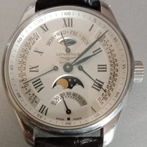 Longines Steel Automatic L2.739.4.51.7 pre-owned India, Nashik