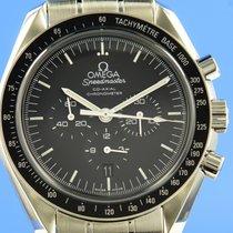 Omega 31130445001002 Staal 2010 Speedmaster Professional Moonwatch 44.2mm tweedehands