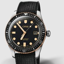 Oris Steel 42mm Automatic 01 733 7720 4354-07 4 21 18 new United States of America, New Jersey, Princeton
