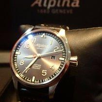 Alpina Startimer Pilot 44mm
