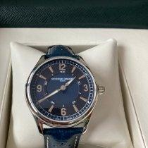 Frederique Constant Horological Smartwatch FC-282X5B4/6 Очень хорошее Сталь 42mm Кварцевые
