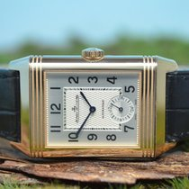Jaeger-LeCoultre Reverso Classique new Automatic Watch with original box and original papers 215.2.S9 / Code: 7733
