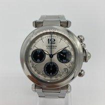 Cartier Ocel 36mm Automatika 2412 použité