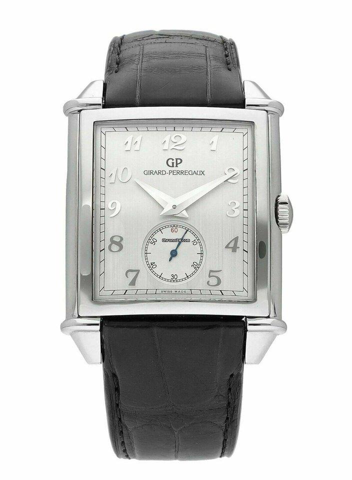 Girard Perregaux Vintage 1945 25880-11-121-BB6A 1556 new