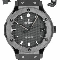 Hublot Classic Fusion 45, 42, 38, 33 mm new Automatic Watch with original box and original papers