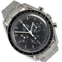 Omega 145.0022 Çelik 1995 Speedmaster Professional Moonwatch 42mm ikinci el