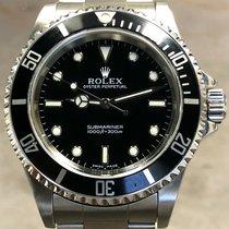 Rolex Submariner (No Date) Steel 40mm Black United States of America, Texas, Dallas