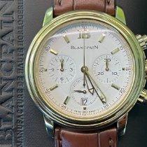 Blancpain Léman Fly-Back Roségold 38mm