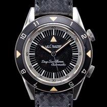 Jaeger-LeCoultre Memovox Tribute to Deep Sea Acero 40.5mm