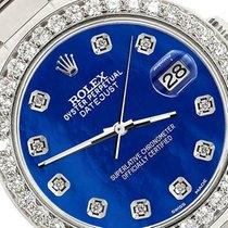Rolex Datejust 31 Acero 31mm