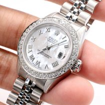 Rolex Datejust Very good Steel 26mm Automatic United States of America, New York, New York