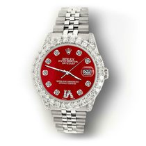 Rolex Datejust Stal 31mm