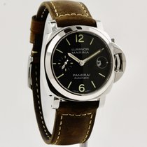 Panerai Women's watch Luminor Marina Automatic 40mm Automatic new Watch with original box and original papers 2021