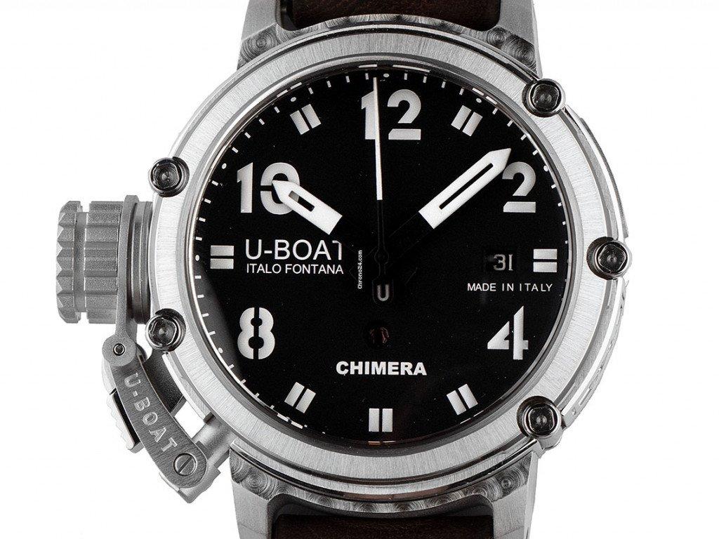 U-Boat Chimera 7233 nuevo