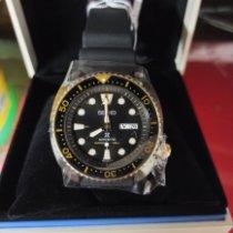 Seiko Prospex новые Автоподзавод Часы с оригинальными документами и коробкой SRPD46K1