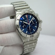 Breitling AB0134101C1A1 Steel 2020 Chronomat 42mm pre-owned United States of America, Florida, Orlando