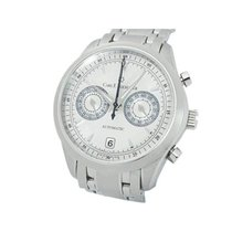 Carl F. Bucherer pre-owned Automatic 43mm Silver