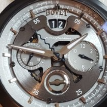 Bovet Steel 45mm Automatic CHPIN001 pre-owned United States of America, Texas, Spring