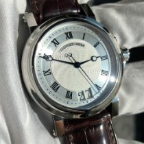Breguet Steel 39mm Automatic 5817st/12/sv0 pre-owned United States of America, Texas, Frisco