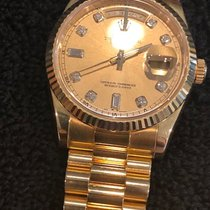 Rolex Day-Date 36 Yellow gold 36mm United States of America, Nevada, Las Vegas