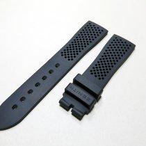 Zenith Parts/Accessories Men's watch/Unisex 9489 new Rubber Black