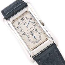 Rolex Prince 24mm Wit Arabisch