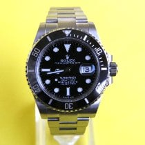Rolex Submariner Date nuevo 2021 Automático Reloj con estuche y documentos originales 126610LN