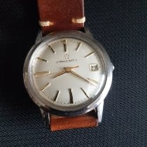 Eterna Steel 35mm Automatic 4455553 pre-owned