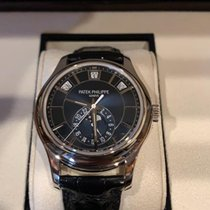Patek Philippe White gold 40mm Automatic 5205G-013 new United States of America, Iowa, Des Moines