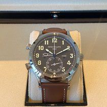 Patek Philippe 5524G-001 White gold 2020 Travel Time 42mm new United States of America, Iowa, Des Moines