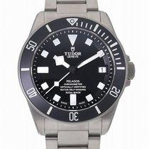 Tudor M25600TN-0001 Titanium Pelagos 42mm new