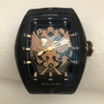 Cvstos 53.70mm Automatic Challenge new United States of America, Florida, West Palm Beach