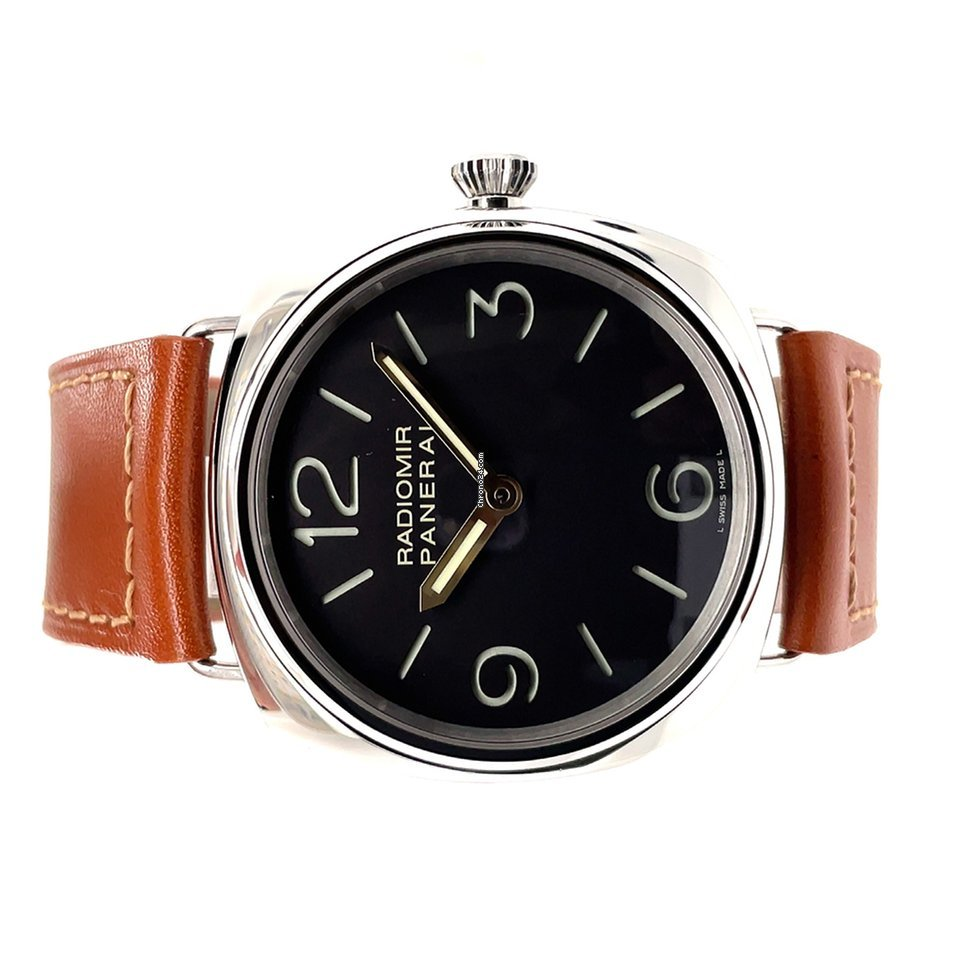 Panerai Special Editions PAM 00232 2009 pre-owned