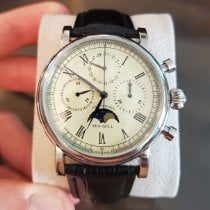 Sea-Gull Chronograph pre-owned United States of America, California, Fremont