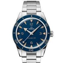 Omega Seamaster 300 Steel 41mm Blue Arabic numerals United States of America, New York, New York