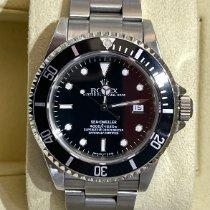 Rolex Sea-Dweller 4000 Acciaio 40mm Nero Senza numeri Italia, Sarnico