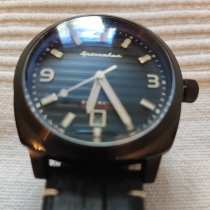 Spinnaker Steel 42mm Automatic new