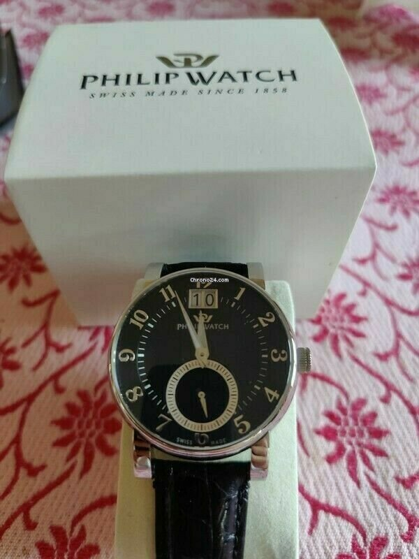 Philip Watch R8251193125 2013 pre-owned