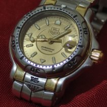 TAG Heuer 6000 29mm