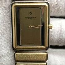 Vacheron Constantin Harmony Gold/Steel 19mm Gold United States of America, New York, New York